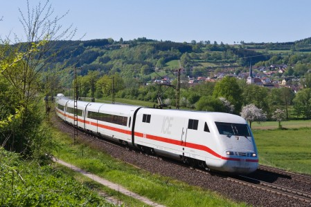 ICE 1 Baureihe 401