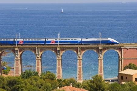 TGV Duplex Dasye