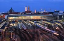 München Hauptbahnhof