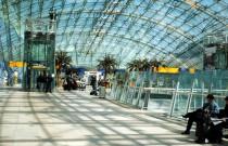 Frankfurt Flughafen Fernbahnhof